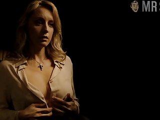 Heather Graham nude scenes compilation