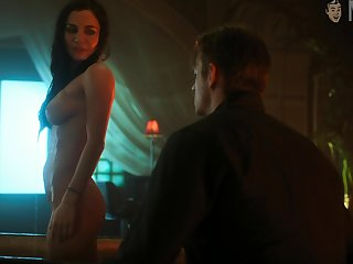 Hot celebrity Martha Higareda has got bowels for days and she's X-rated to materialize at