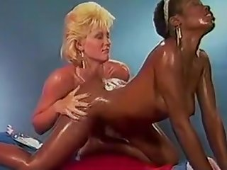 Girls In the sky The Lick Scene 7 Lesbian Scene