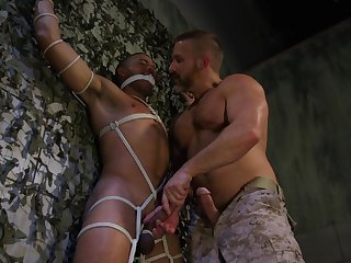 Army dudes breathe life into the passion left in them after days in service