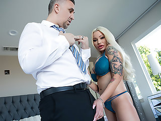 Price To Pay - Brazzers